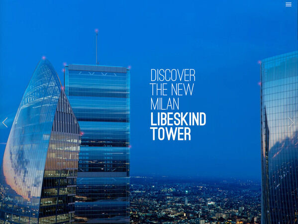 Libeskind tower 600x450